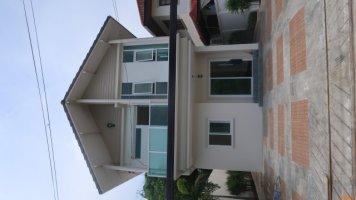 HS00527:House For Sale บ้านเดี่ยวสร้างใหม่ สุขุมวิท101/1  6,700,000 THB