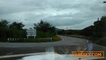 ขายที่ดิน 227 ไร่ ไร่ละ 200000 บาท อ.ป่าซาง จ.ลำพูน