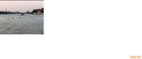 ขายบ้านพร้อมที่ดิน1ไร่ ริมแม่น้ำเจ้าพระยา อ.ปากเกร็ด จ.นนทบุรี เหมาะทำบ้าน โรงแรมเล็กๆ ร้านอาหาร
