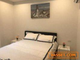 For sale Arcadia Beach Resort Condominium located : Pattaya Thailand Contact 087-321-1989