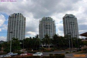 Panya Resort Condominium Condo for rent in Golf Club Sriracha size 145 sq.m. only 29,000.-THB/month