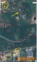 ที่ดิน5ไร่1งานขายถูกมากๆ(ถนน 2020 จากสุวรรณศร)อ เมือง จ.ปราจีนบุรี