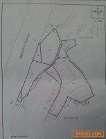 ขายที่ดินติดถนนใหญ่ทางหลวงคู่ขนานหมายเลข77  กรุงเทพ-ชลบุรี-พัทยา  ขาเข้าพัทยา กม112
