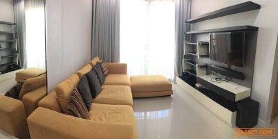 Sale Condo Circle Condominium Next to Nana Sukhumvit near Pratunam BTS and MRT