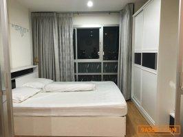 [[ ขาย ]] ห้องพร้อมอยู่  1 นอน  35 ตร.ม. ยู ดีไลท์ แอทบางซื่อสเตชั่น MRT เตาปูน