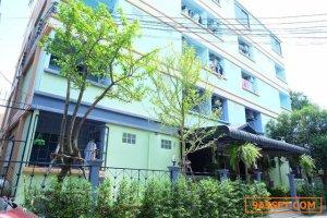 ขาย อพาร์ทเม้นท์ ม.ธุรกิจบัณฑิตย์ 5 ชั้น 45 ห้อง 149 ตร.ว. ราคา 32 ล้านบาท