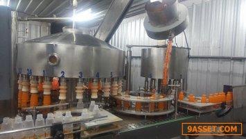 ขายโรงงานพร้อมกิจการน้ำส้มบรรจุขวดพร้อมเครื่องจักรอำเภอสามพรานจังหวัดนครปฐม รายได้โรงงาน 7หลัก