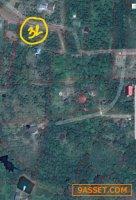 สวนทุเรียน2ไร่(หนองจวง)ติดถนนคอนกรีตมีทุเรียน 120 ต้น เก็บผลได้กระท้อน มังคุด พืชล้มลุก