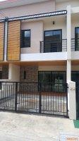 ให้เช่า ทาวน์โอม2ชั้น โครงการINFINITY บ้านกล้วย-ไทรน้อย  บางบัวทอง บ้านใหม่ 8000 บาท