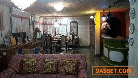 ขายบ้านแฝด 2 ชั้น เนื้อที่ 61 ตารางวา หมู่บ้านสันติสุข ซอยวชิรธรรม 31