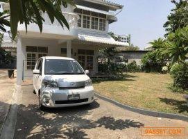 รหัส R687 ให้เช่าและขาย บ้านกลางเมืองรัชดา บ้านพระราม9 ใกล้ MRTห้วยขวาง