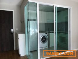 Urgent Sale Condolette Dwell 2BR 68Sqm 8.5MB Fully Furnished