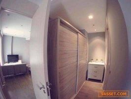 For Sale  M Phayathai (1  bedroom(s)  1 bathroom(s) ) / ขาย คอนโด  เอ็ม พญาไท
