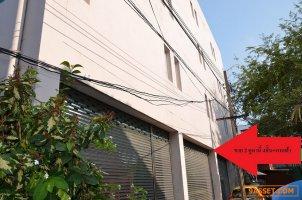 ขายอาคารพาณิชย์ 4 คูหา 4ชั้น ใกล้มนต์นมสด-เสาชิงช้า