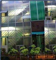 ขายหอพักรังสิต 4 ชั้น 6 ห้อง ราคา 11 ล้าน ใกล้มหาวิทยาลัยรังสิต