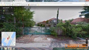 ขายที่ดินติด ถนนซอยนวลจันทร์56(ซ.โพธิ์สุวรรณ) เนื้อที่ 2-0-46 ไร่  ราคาตารางวาละ 55,000 บาท
