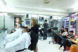 เซ้งด่วน‼️ ร้านเสริมสวย เปิด 7-8 ปี @โรบินสัน จันทบุรี