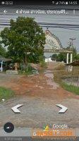 ขายด่วนที่ดิน ก่อนเข้าตัวเมือง ประจวบ 2 กิโล  5 ไร่ ห่างถนนเพชรเกษม 500 เมตร