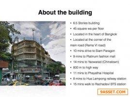ขายถูก ด่วน 29,000,000 บาท /  SALE 29,000,000 Baht for investors