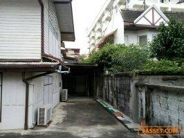ขายบ้านพร้อมที่ดิน 227 ตรว สุขุมวิท 81 ใกล้ BTS อ่อนนุช ราคา 50 ล้าน