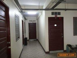 ขายอพาร์ทเมนท์ 4 ชั้น ย่านลาดพร้าว จำนวน 56 ห้อง พร้อมที่ดิน 154 ตารางวา