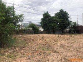 ขายที่ดิน ตำบลด่านขุนทศ ติดถนนสายสีคิ้ว-หนองบัวโคก ราคาไร่ละ 20,000,000 บาท