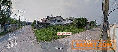 เจ้าของขายเอง ที่ดินย่านซอยบรมราชชนนี74 แยก4 ขนาด 54 ตร.ว. ขนาดพอเหมาะสำหรับทำบ้านเดี่ยว