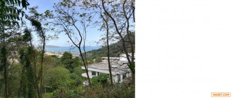 ขายที่ดิน จ.ภูเก็ตใกล้หาดป่าตอง 9-0-11.7 ไร่ เหมาะทำโรงแรม รีสอร์ท