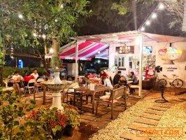 เซ้งร้านอาหาร แนว Open air @่ใกล้ชายหาดบางแสน ชลบุรี ( ซอยร้านอาหารจรินทร์ )