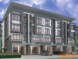 ขาย Ratchadakarn Premium Home Office รัชฎากาญจน์ พรีเมี่ยม โฮม ออฟฟิศ ใกล้ MRT รัชดาภิเษก สุทธิสาร