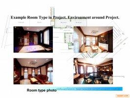 โรงแรม Siam Paradise งามวงศ์วาน สถานที่น่าจับจอง 100ห้อง