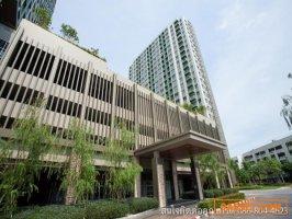 ขายคอนโดลุมพินีพาร์คพระราม9 ชั้น 23 ทิศเหนือแต่งครบ ห้องใหม่ มี 3 วิว วิวสระว่ายน้ำ วิวพระราม 9 ( วิวตึก 125 ชั้น )  และวิวนอกเมือง 30 ตรม 1 ห้องนอน
