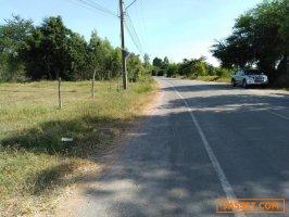 ที่ดิน บ้านโนนตุ่น 5 ไร่ เมือง ท่าพระ ขอนแก่น เข้าหมู่บ้าน ใกล้แหล่งชุมชน