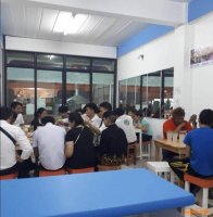 เซ้งด่วน‼️ ร้านอาหาร ตึก 4 ชั้น อุปกรณ์ครบ @พัทยาเหนือ ( หลัง Makro)