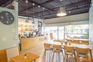 เซ้งด่วน!! ร้านกาแฟ ตกแต่งสวย พร้อมอุปกรณ์ @รามคำแหง112