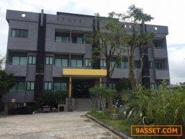 ขายอพาร์ทเมนท์ภูเก็ต เนื้อที่ 1 ไร่ 3 ชั้น มี 32 ห้อง พร้อมดำเนินกิจการต่อ ตรงข้ามสนามบินภูเก็ต 650 ม.