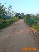 ขายที่ดินเปล่า 7 ไร่ 4.9 ล้าน หนองแวง ท่าพระ เมืองขอนแก่น
