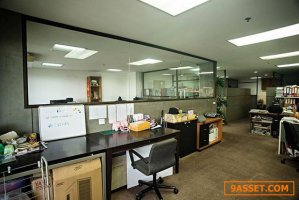 For Sale  Office State tower river view / ขายออฟฟิต state tower วิวแม่น้ำ