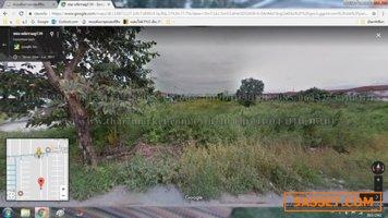 ขายที่ดินติดถนนซอยหทัยราษฎร์39 เนื้อที่ 9 ไร่  ราคาไร่ละ 7.5 ล้าน