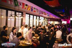 ร่วมหุ้น !! เจ้าของร้านอาหาร กึ่งบาร์เบียร์ สาขา2 @ตึก Amarin Plaza ราชประสงค์
