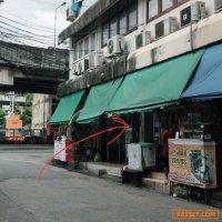 ขายอาคาร3 ชั้น ติดถนนซอยหมอเหล็ง ใกล้ปากซอยเพียง 20 เมตร