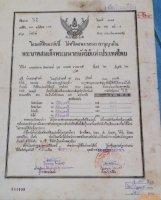 ขายที่ดิน 112 ตรว. ซอยพระแม่มหาการุณย์ ปากเกร็ด นนทบุรี