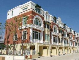 Townhome Sukhumvit 103 for Rent/Sale