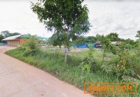 ขาย ที่ดิน 97 ตรว บ้านเป็ด บึงหนองโคตร ขอนแก่น ราคาถูก รอบบึงหนองโคตร ศูนย์รวมร้านอาหาร