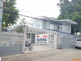 ขายด่วน ราคาพิเศษ บ้านเดี่ยว 2 ชั้น  หมู่บ้านแอนเน็กซ์ พหลโยธิน58