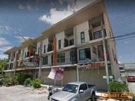 ขายอาคารพาณิชย์ เพื่อการลงทุน หลังมุม หมู่บ้าน Phuket at town2 เนื้อที่ 22.5 ตรว. ถ.พูนผล ใกล้ ร.พ.วชิระภูเก็ต