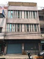 Code10982 ขายตึกใจกลางเมือง ใกล้รถไฟหัวลำโพง ซอยเฉลิมเขต 2 ใกล้ถนนบำรุงเมือง โบ๊เบ๊ คลองถม วัดสระเกด