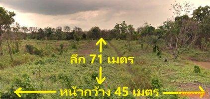 ขายที่ดิน2ไร่ รังสิตคลอง 2 ถนนเอราวัณ1 ซอย เอราวัณ 30  ( ในโครงการบ้านสวนเทพประทาน )