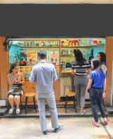 เซ้งร้านกาแฟ แหล่งพนักงานออฟฟิส @แถวสีลม ติด bts ศาลาแดง