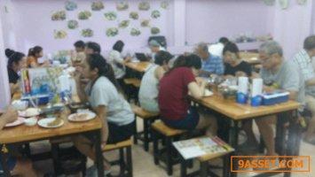 เซ้งร้านอาหาร ซีฟู้ด ลูกค้าแน่น @ท่าดินแดง 18 กทม